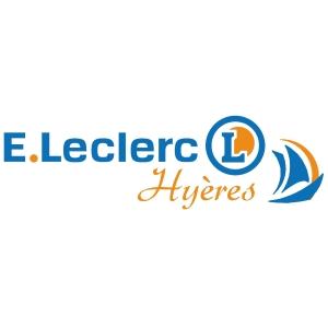Leclerc Hyères partenaire du RCHCC