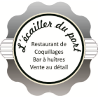 Restaurant de coquillages, bar à huitres à Carquieranne