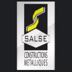 SALSE Construction métallique