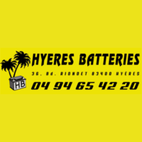 Magasin de batteries